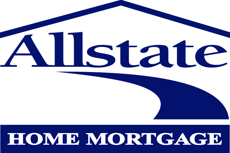 Allstate Home Mortgage Logo